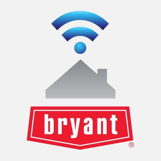 Bryant Wi-Fi Thermostat