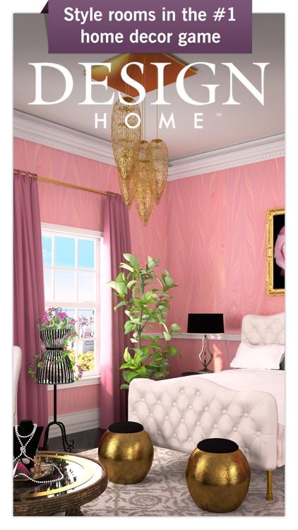 Design Home screenshot-0