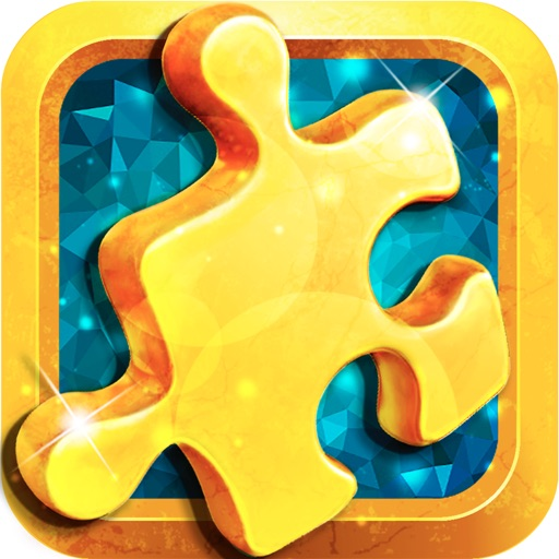 Cool Jigsaw Puzzle HD