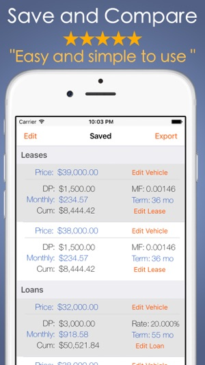 car lease or buy calculator