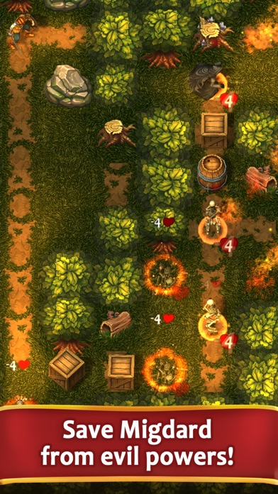 Royal Adventure: Roguelike RPG screenshot 1