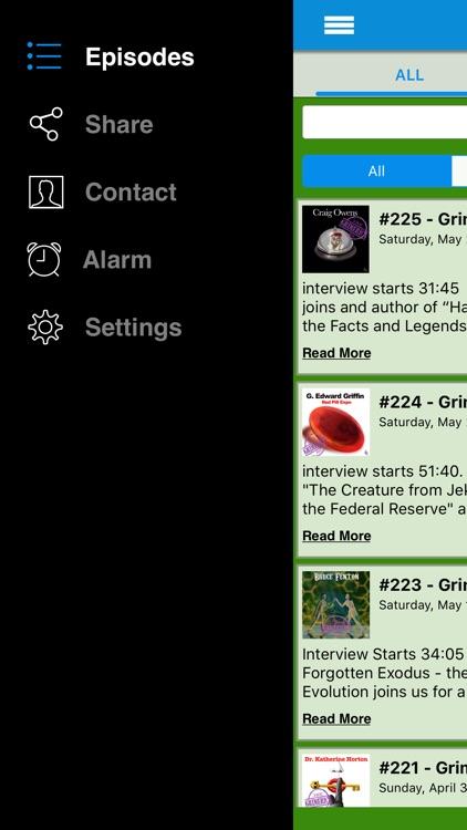 Grimerica screenshot-3