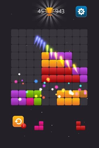 Block Puzzle Legend Mania - náhled