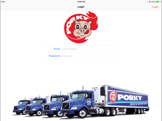 Screenshot #4 pour Porky Products
