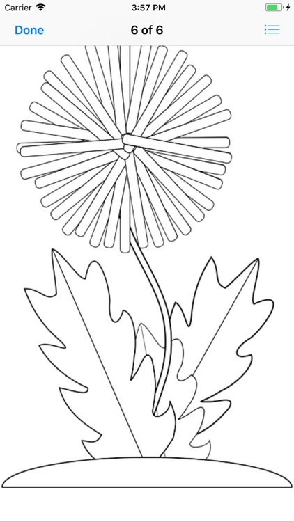 Dandelion Stickers screenshot-5