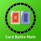 Card Battle Math icon