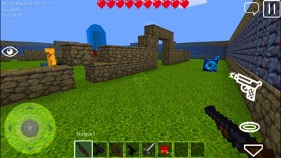 Pixel Gun Craft: Explorationのおすすめ画像2