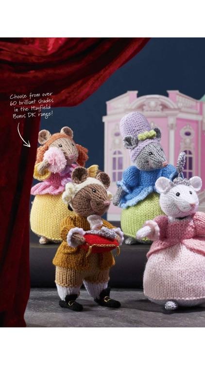 Simply Knitting screenshot-4
