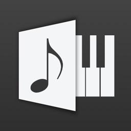 Piano+ - Sheet Music Score