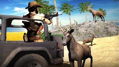 Deer Hunter 2017 Pro: Wild Sniper Shooter Spiel 3DScreenshot von 1