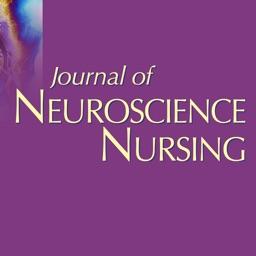 Journal of Neuroscience Nursing