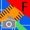 線描 。エンジニアリング(Scan)(F)(Blueprints App Scan F)