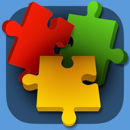 Jigsaw Box Puzzles By Sparkle Apps
