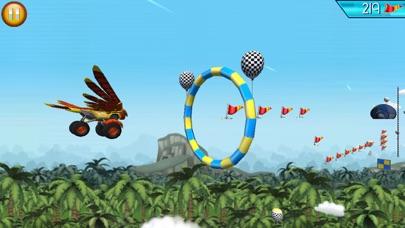 Blaze: Obstacle Course screenshot 4