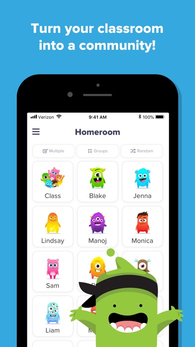 Download ClassDojo for Pc