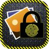 Secret Photo - FingerPrint And Password Protection - Lucas Yamashita