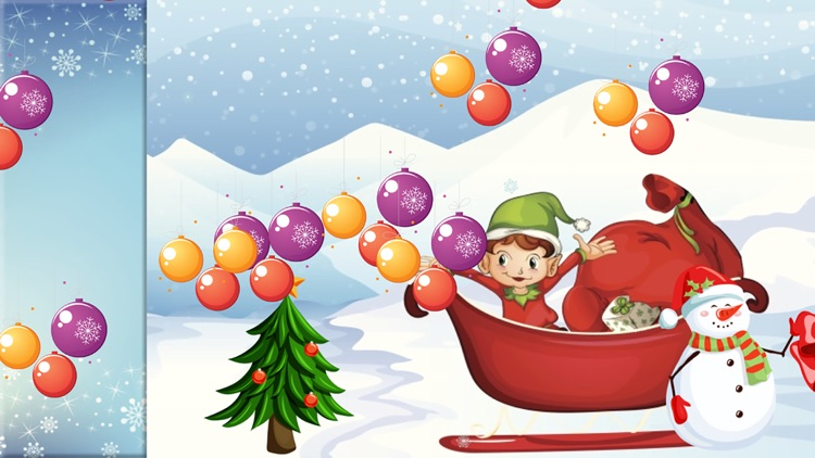 Christmas Puzzles for Toddler screenshot-4