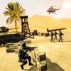 Modren Commando Mission Strike