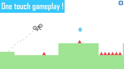Bike Dash: Bmx Freestyle Race Screenshot