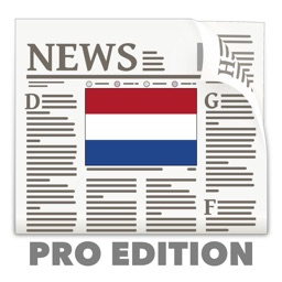 Dutch News in English Pro