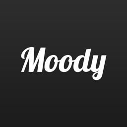 Moody - Relax, focus, achieve.