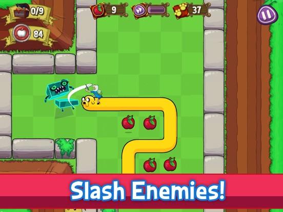 Treasure Fetch tablet App screenshot 4