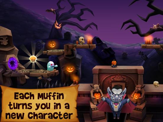Muffin Knight для iPad