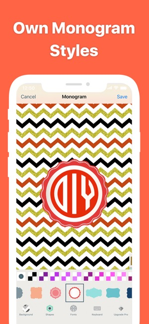 Make Your Own Wallpaper On The App Store
