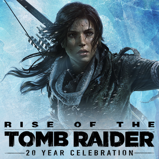 Rise of the Tomb Raider?