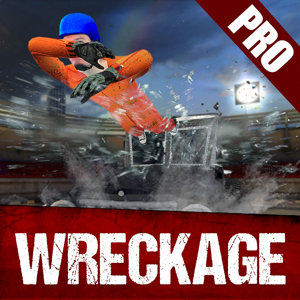 Wreckage - Pro Version - Games app