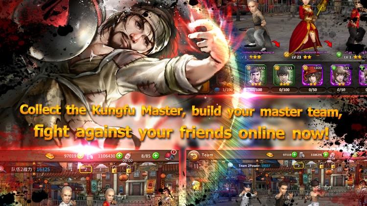 Kungfu All-Star 功夫全明星 screenshot-4