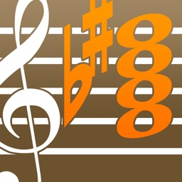 Music Theory Chords - iPhone
