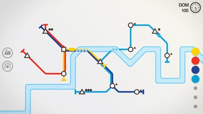 download Mini Metro apps 0