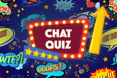 Chat Quiz - Words With Friends - náhled