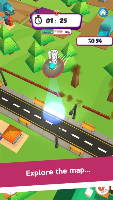 UFO.io:マルチプレイヤーゲームのおすすめ画像3