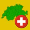 Kantone der Schweiz - Das Quiz