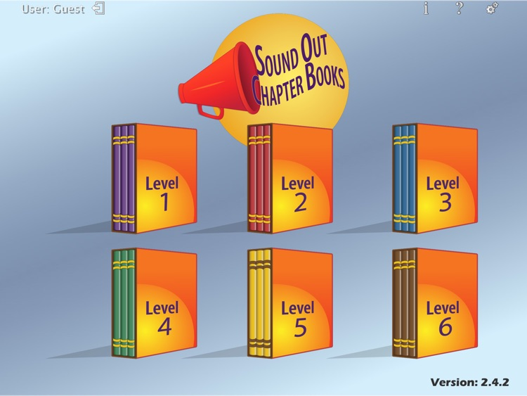 Sound Out Chapter Books Lite