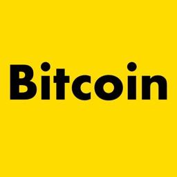 Bitcoin Price Track
