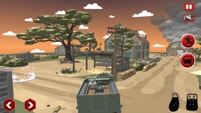 World War 2: спасание Миссии Скриншоты3