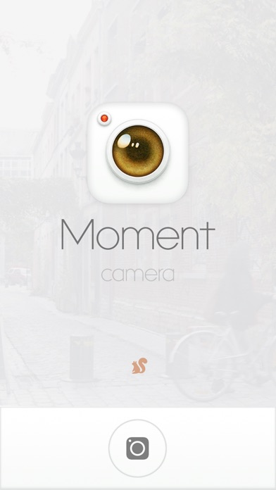 Moment Camera Screenshot