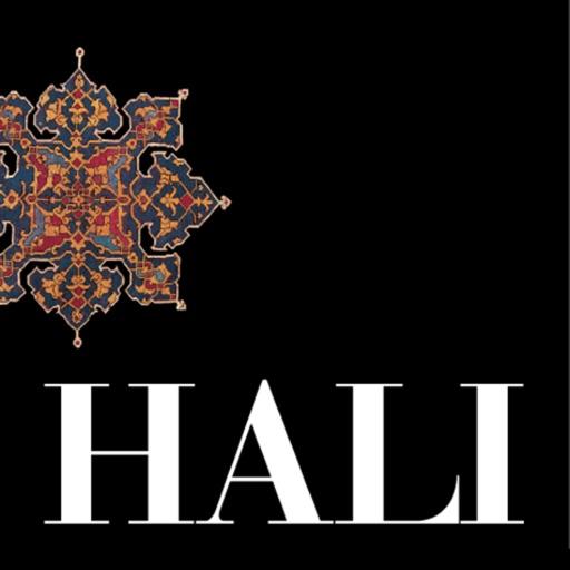 HALI Magazine icon