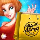 ブラック 金曜日 ショッピング モール icon