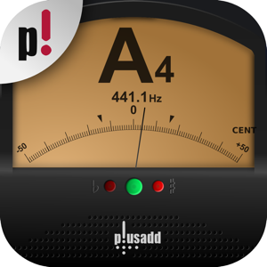 Tuner by Piascore app