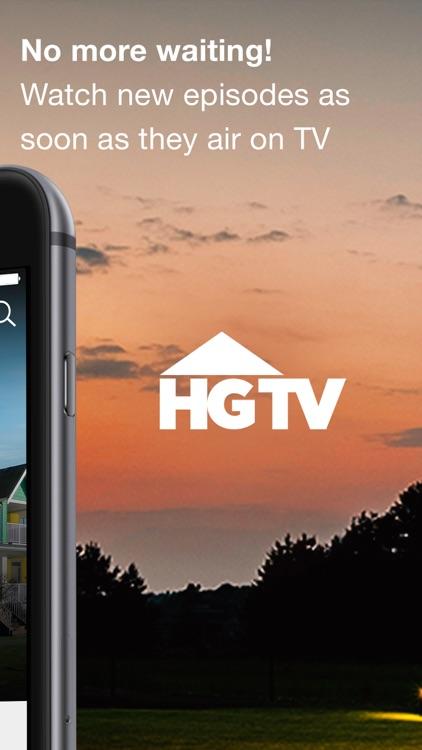 HGTV screenshot-1