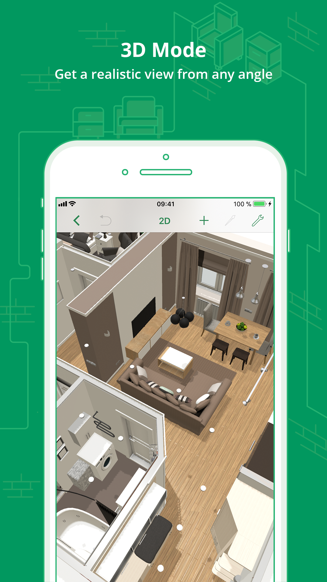 Planner 5D - Interior Design Screenshot