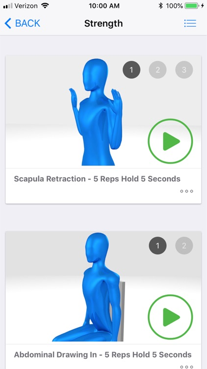 Desk Exercises screenshot-5