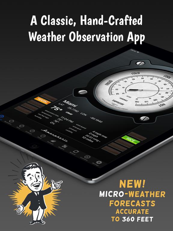 Atmospheric by Swackett® Screenshots