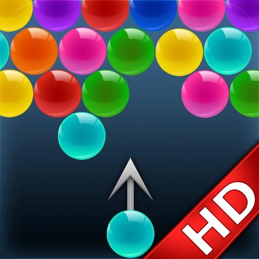 Bubble Shooter HD:Arcade