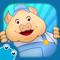 App Icon for De 3 kleine biggetjes - Ontdek App in Belgium IOS App Store