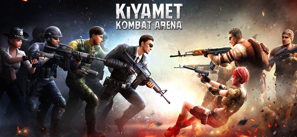 Kıyamet Kombat Arena